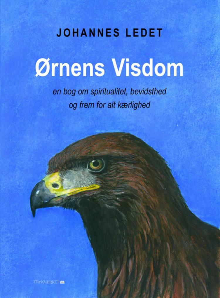 Ørnens Visdom af Johannes Ledet