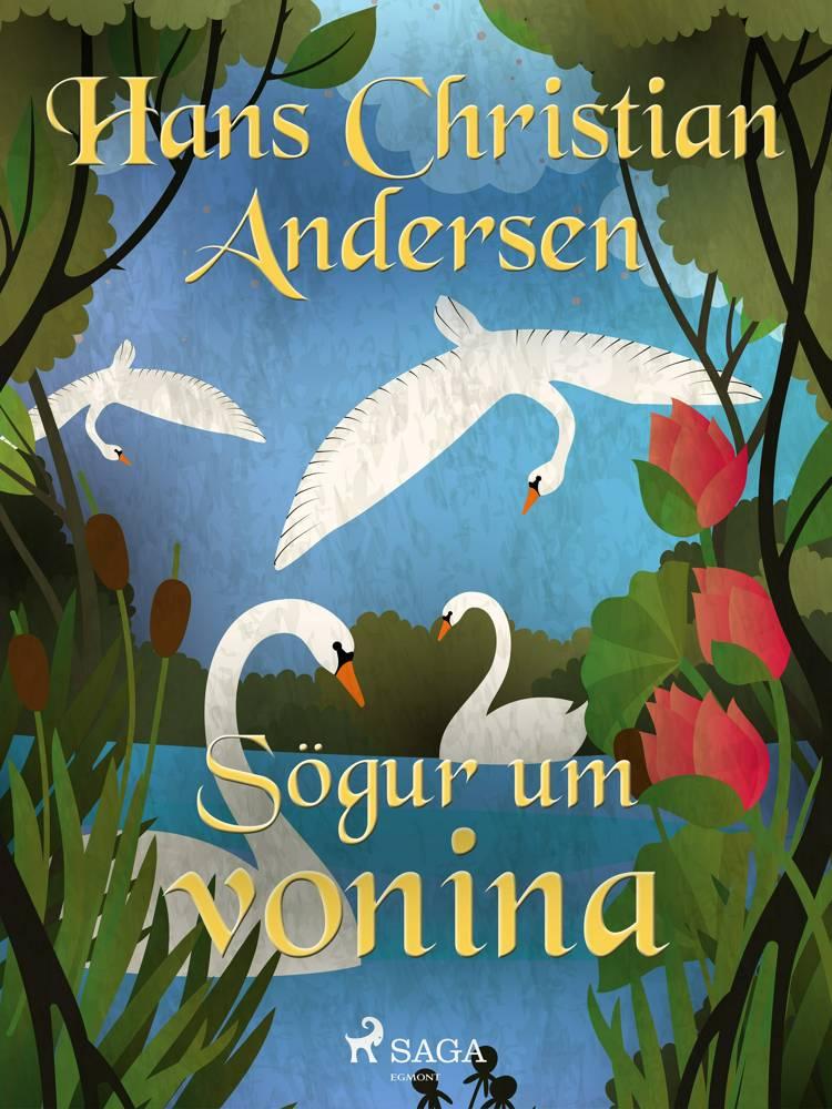 Sögur um vonina af H.C. Andersen