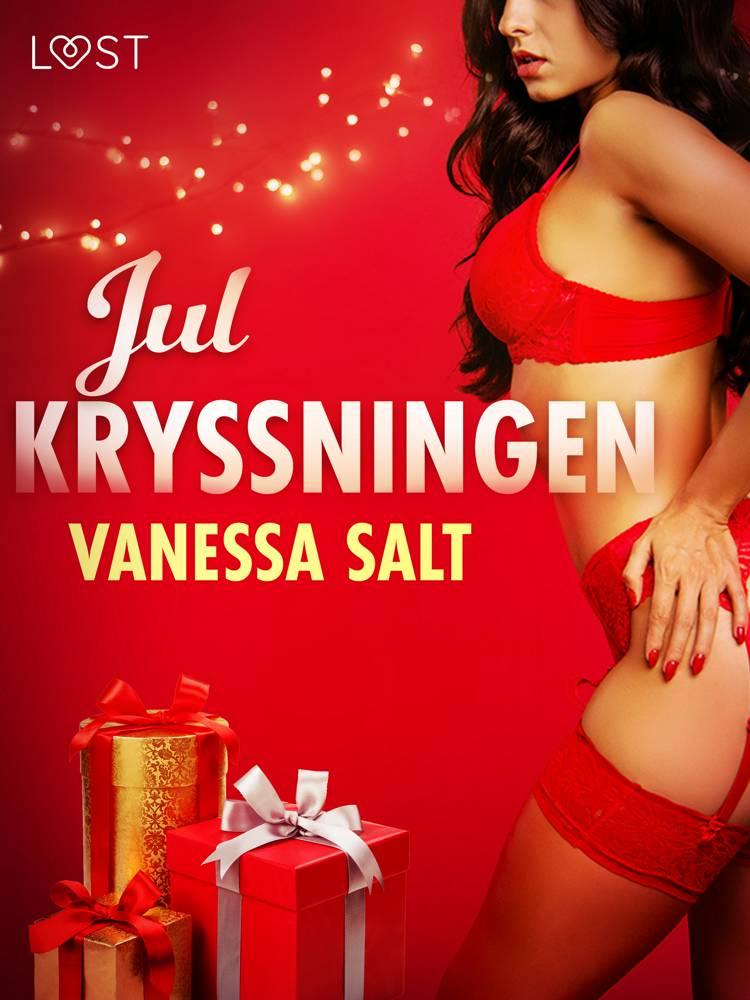 Julkryssningen - erotisk julnovell af Vanessa Salt