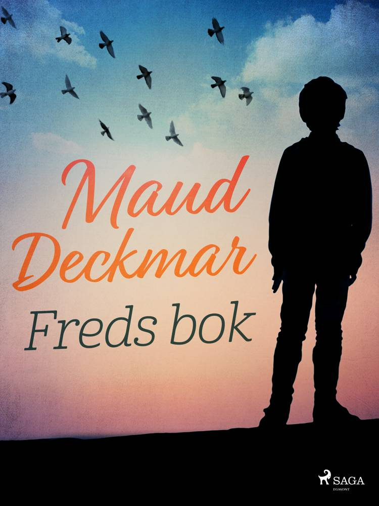 Freds bok af Maud Deckmar