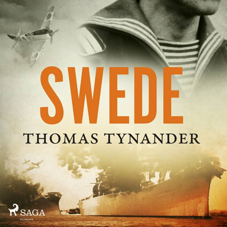 Swede af Thomas Tynander