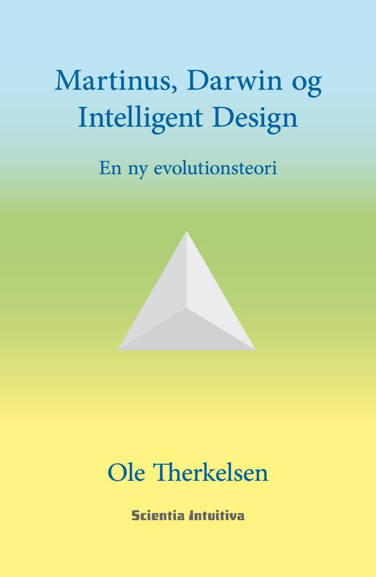 Martinus, Darwin og intelligent design af Ole Therkelsen