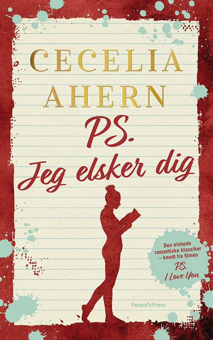 PS: Jeg elsker dig! af Cecelia Ahern