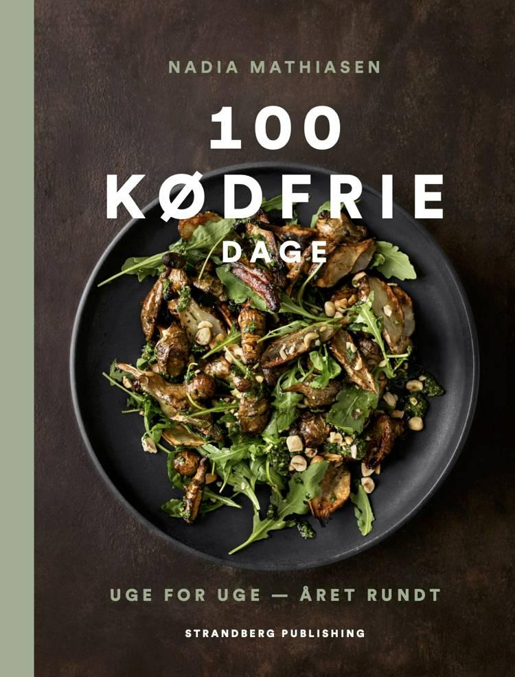 100 kødfrie dage af Nadia Mathiasen