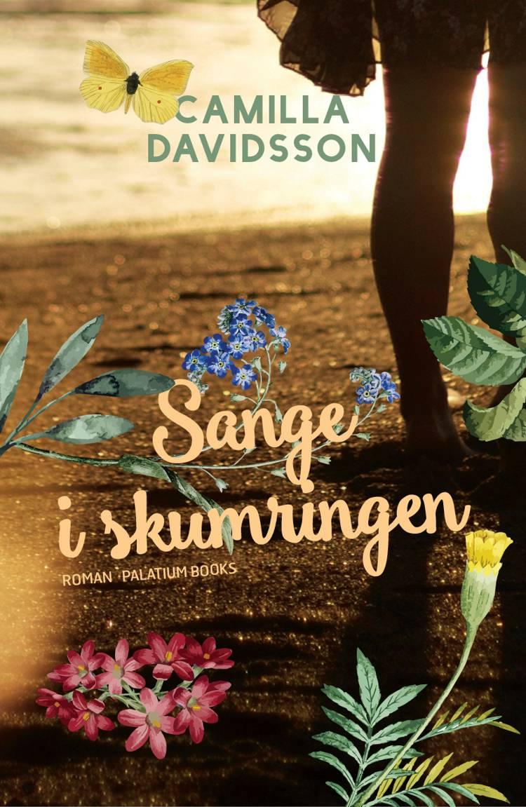Sange i skumringen af Camilla Davidsson