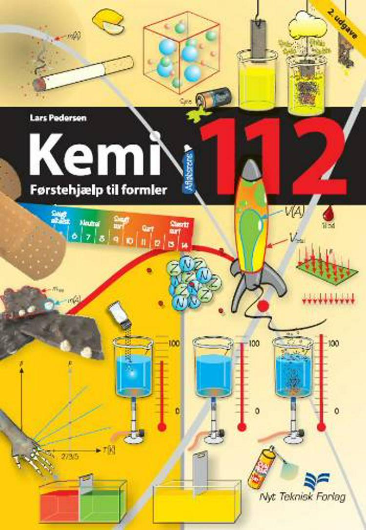 Kemi 112 af Lars Pedersen