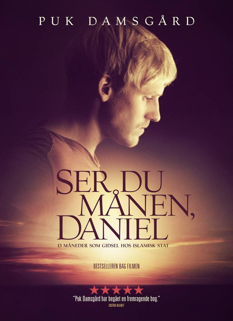 Ser du månen, Daniel af Puk Damsgård Andersen