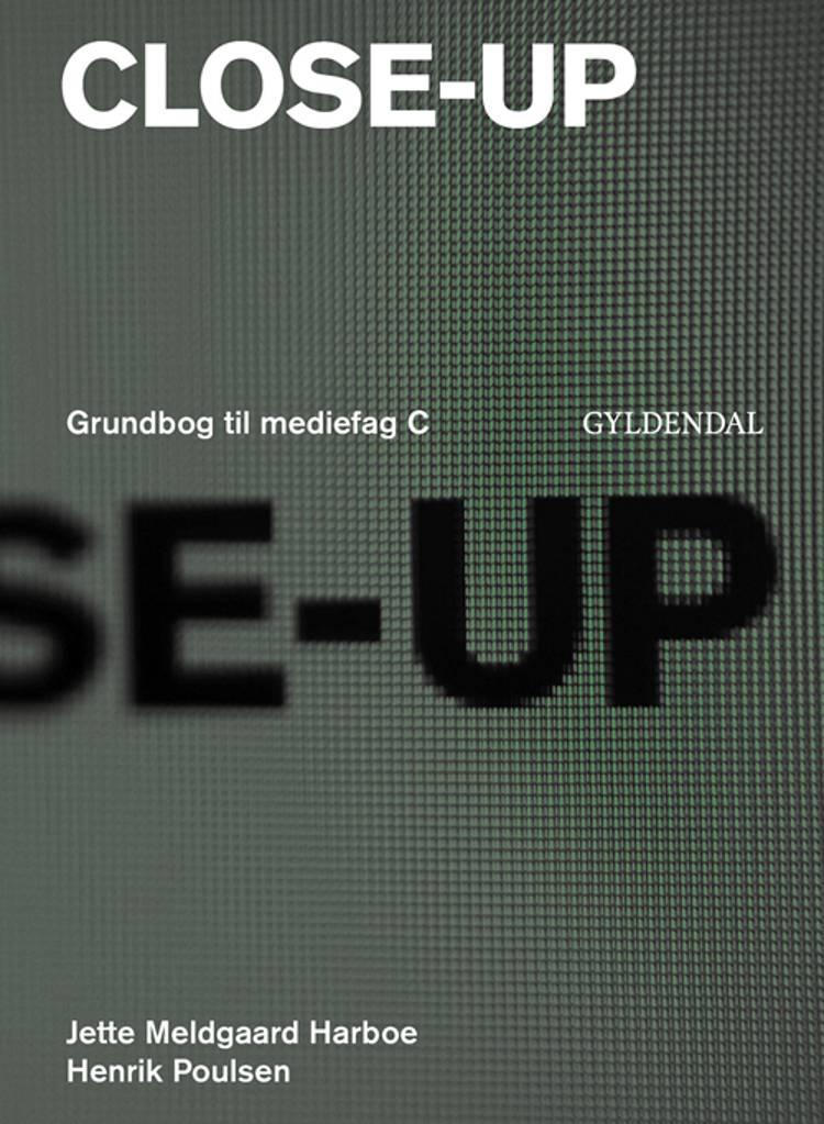 Close-Up af Henrik Poulsen og Jette Meldgaard Harboe