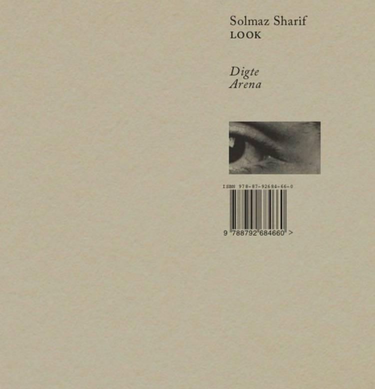 LOOK af Solmaz Sharif