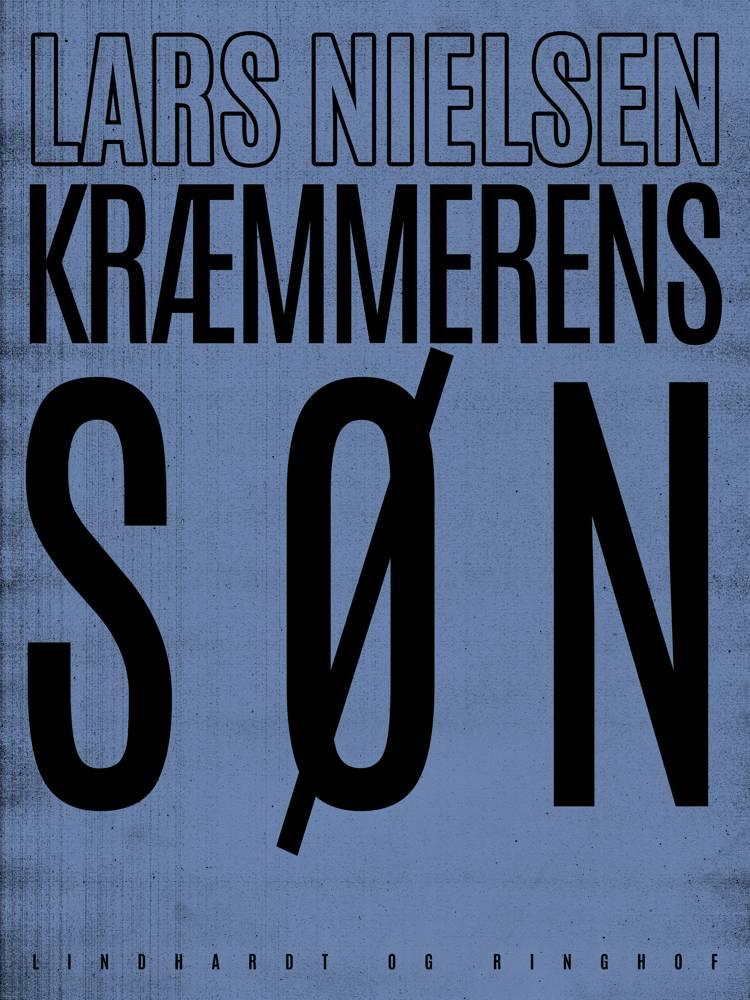 Kræmmerens søn af Lars Nielsen