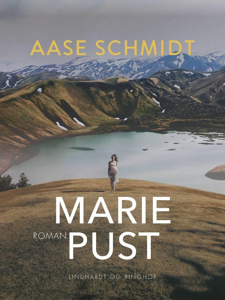 Marie Pust af Aase Schmidt