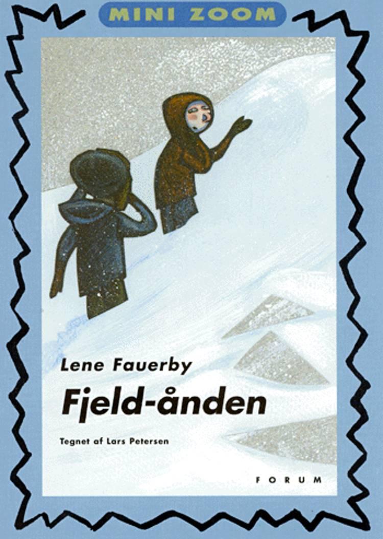 Fjeldånden af Lene Fauerby