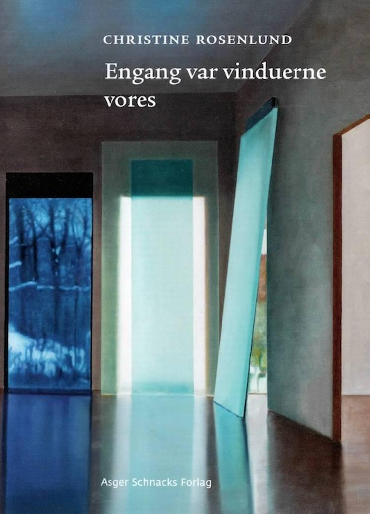 Engang var vinduerne vores af Christine Rosenlund