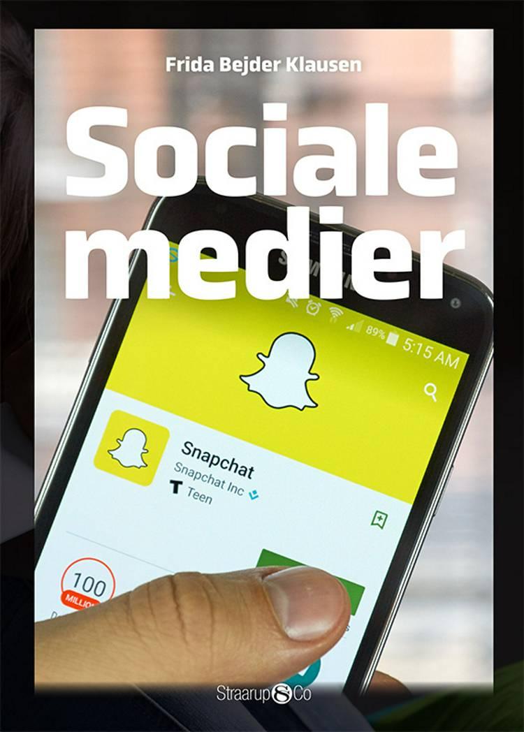 Sociale medier af Frida Bejder Klausen