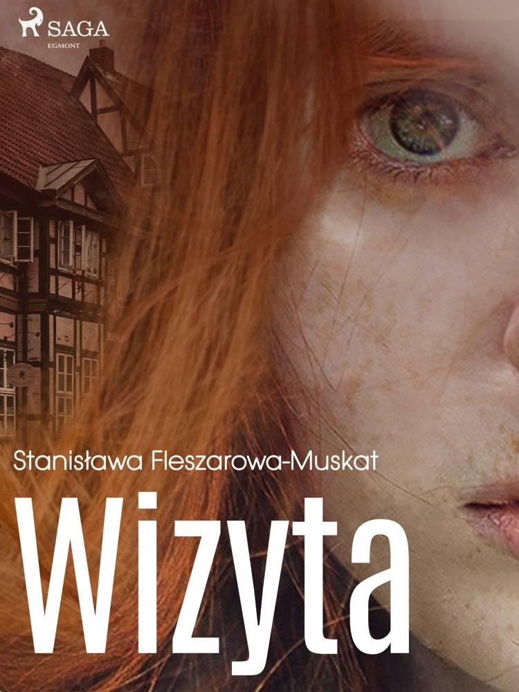 Wizyta af Stanisława Fleszarowa-Muskat