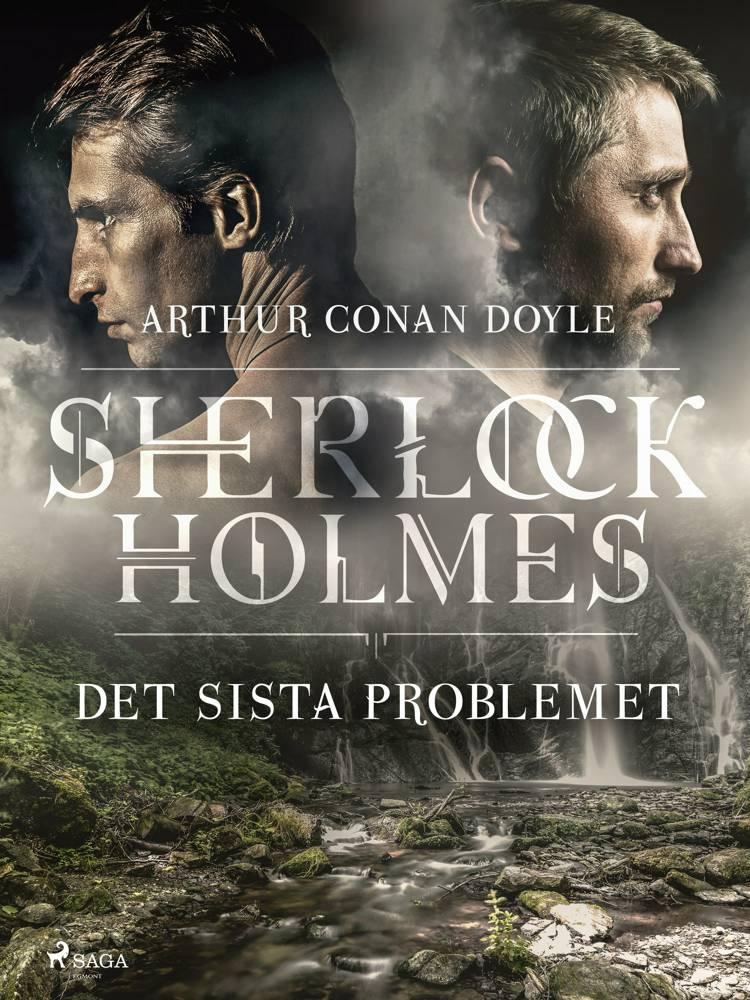 Det sista problemet af Arthur Conan Doyle