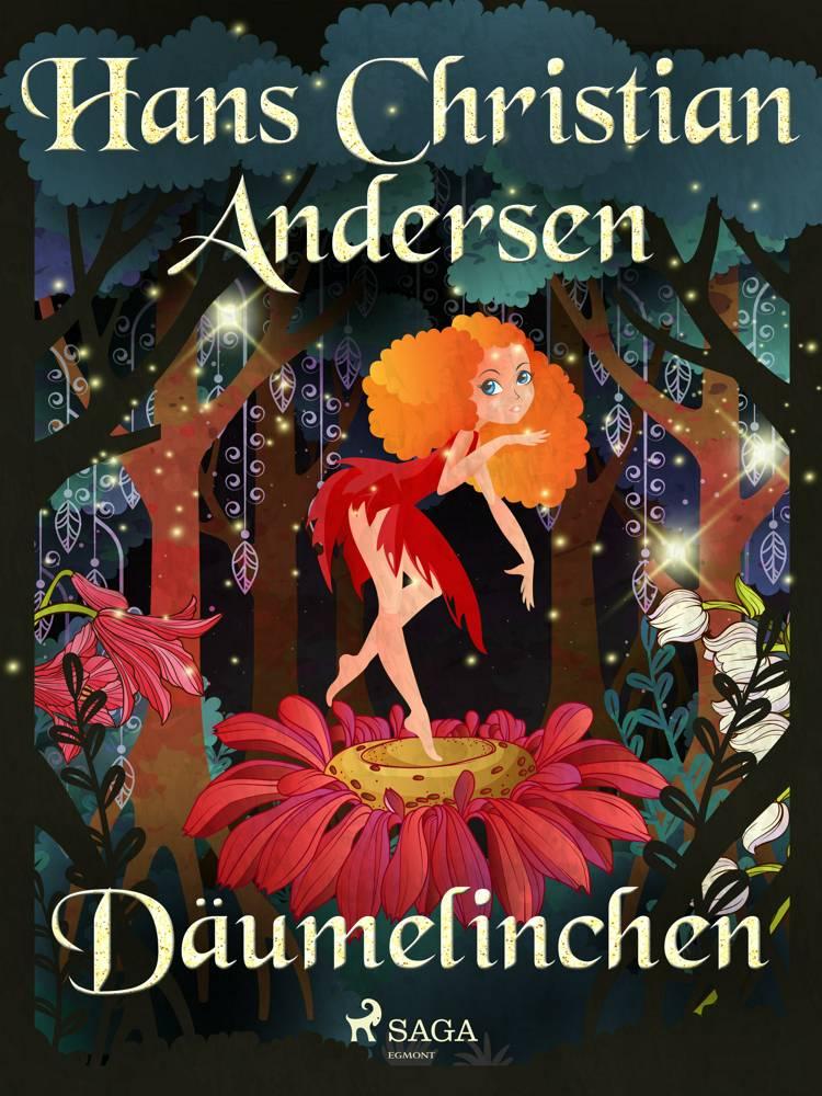 Däumelinchen af H.C. Andersen