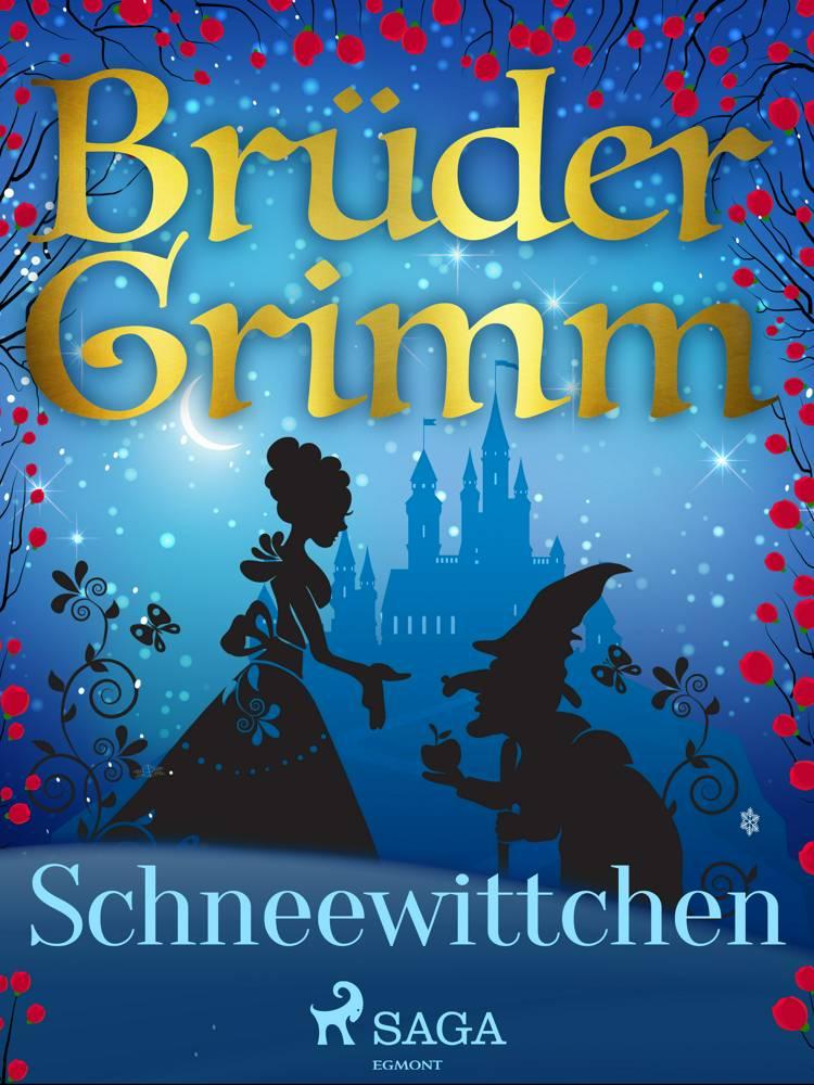Schneewittchen af Brüder Grimm