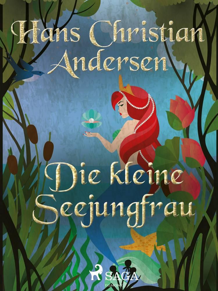 Die kleine Seejungfrau af H.C. Andersen