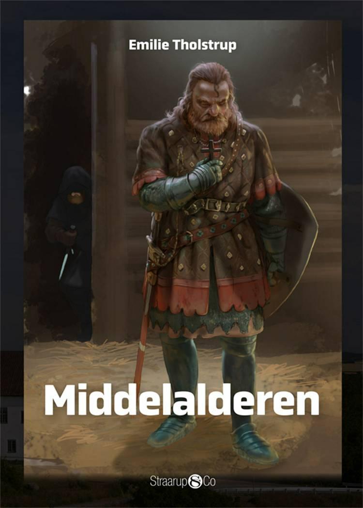 Middelalderen af Emilie Tholstrup