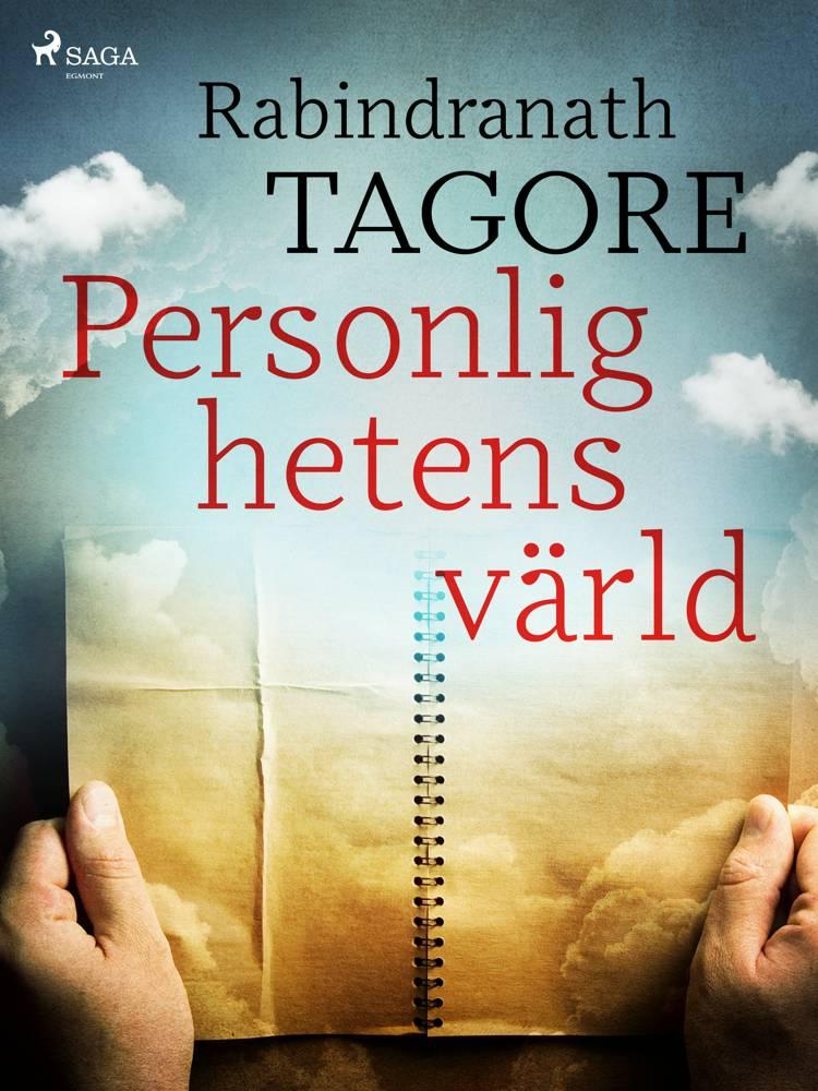 Personlighetens värld af Rabindranath Tagore
