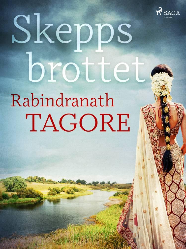 Skeppsbrottet af Rabindranath Tagore