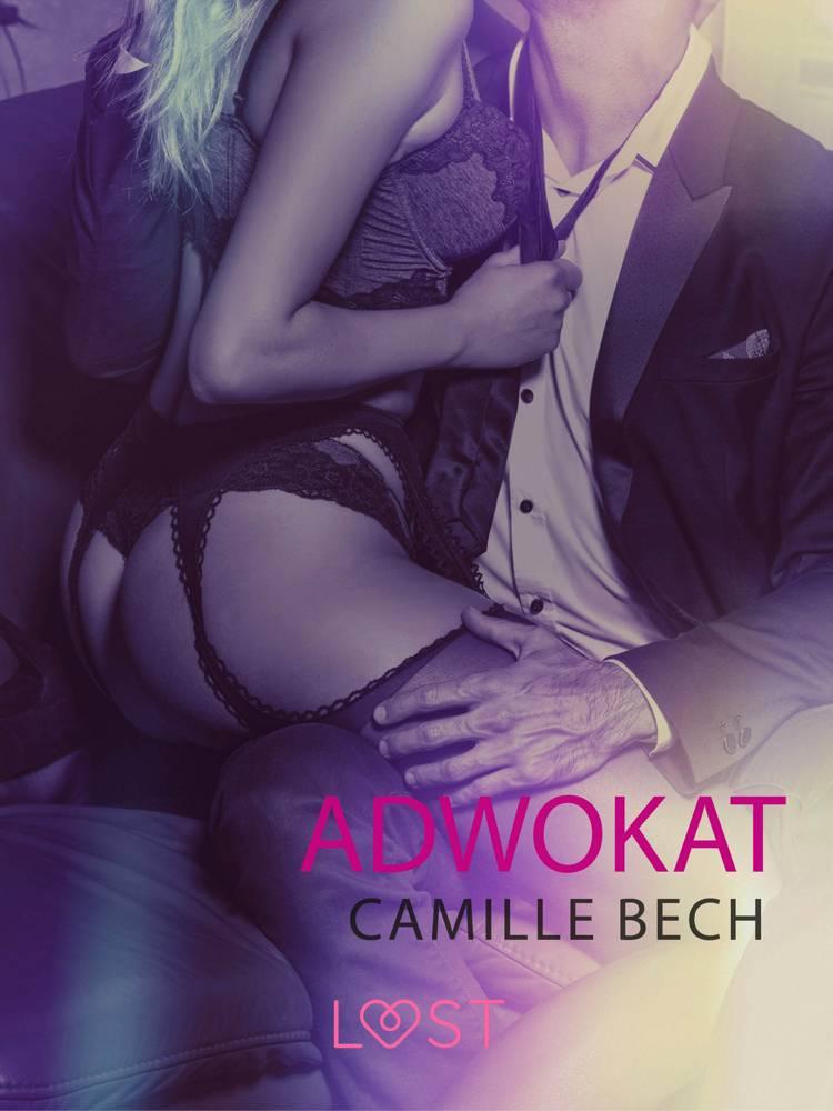 Adwokat - opowiadanie erotyczne af Camille Bech