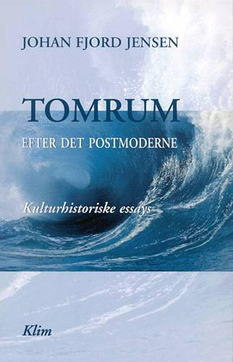 Tomrum af Johan Fjord Jensen