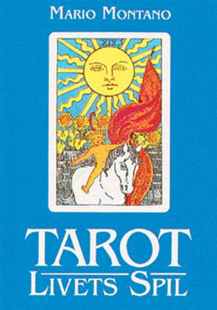Tarot - livets spil af Mario Montano