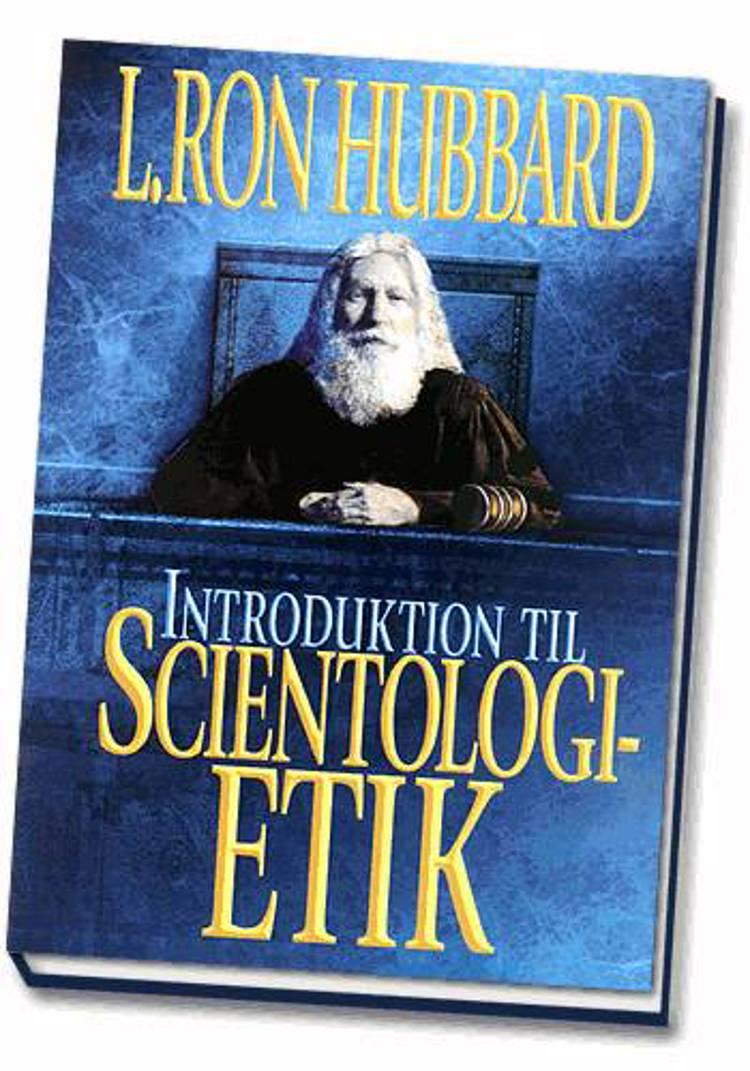 Introduktion til Scientologi etik af L. Ron Hubbard