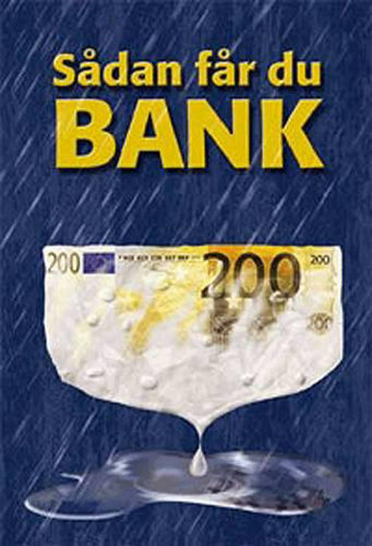Sådan får du Bank af Leif Dalgaard
