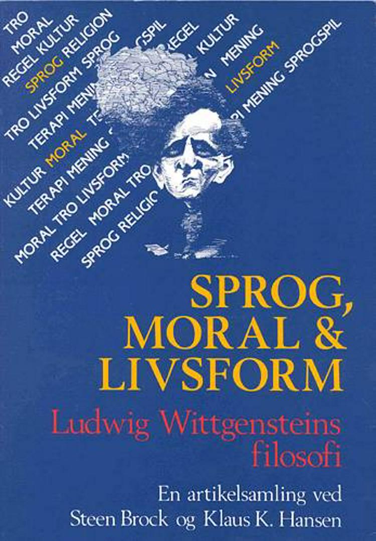 Sprog, moral & livsform