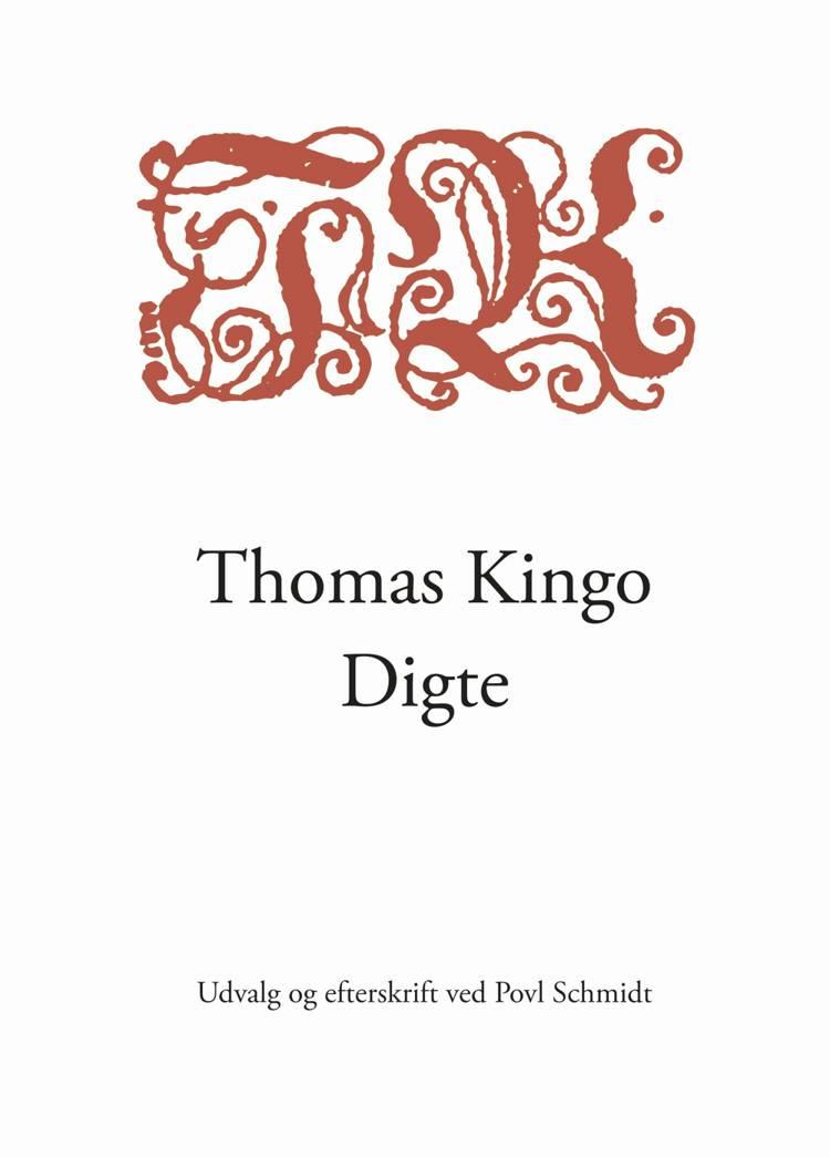 Digte af Thomas Kingo
