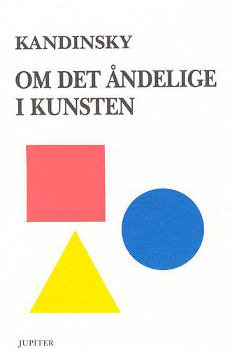 Om det åndelige i kunsten af Wassily Kandinsky