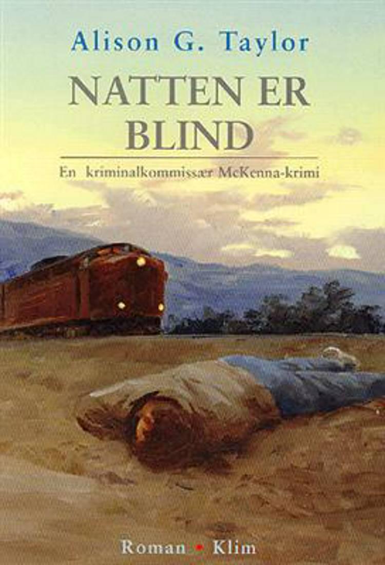 Natten er blind af Alison G. Taylor