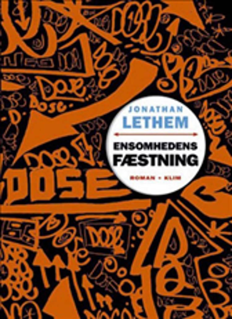 Ensomhedens fæstning af Jonathan Lethem