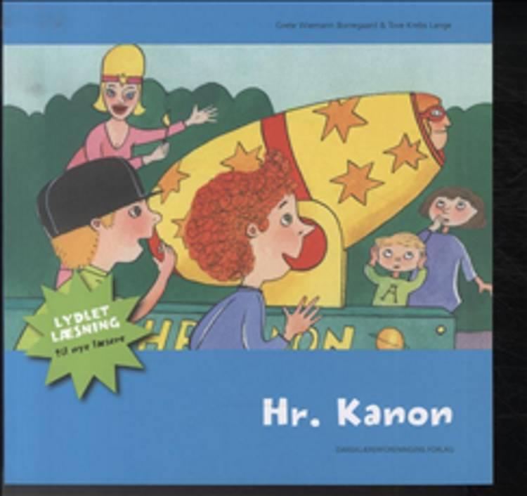 Hr. Kanon af Grete Wiemann Borregaard og Tove Krebs Lange