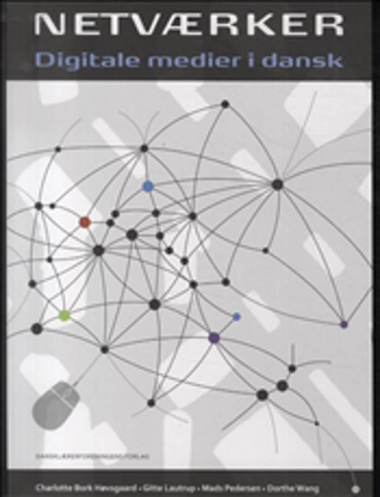 Netværker af Charlotte Bork Høvsgaard, Mads Pedersen og Gitte Lautrup m.fl.