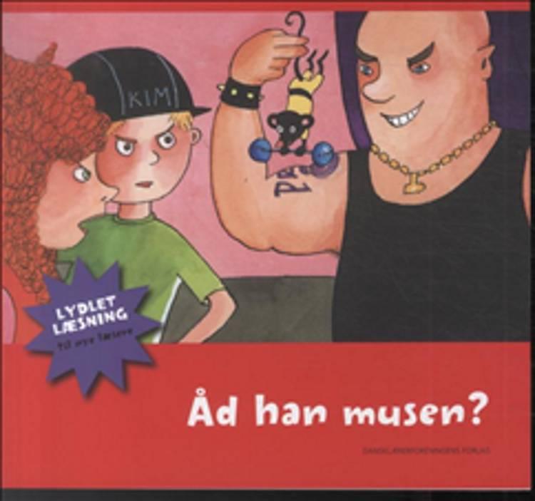 Åd han musen? af Grete Wiemann Borregaard og Tove Krebs Lange