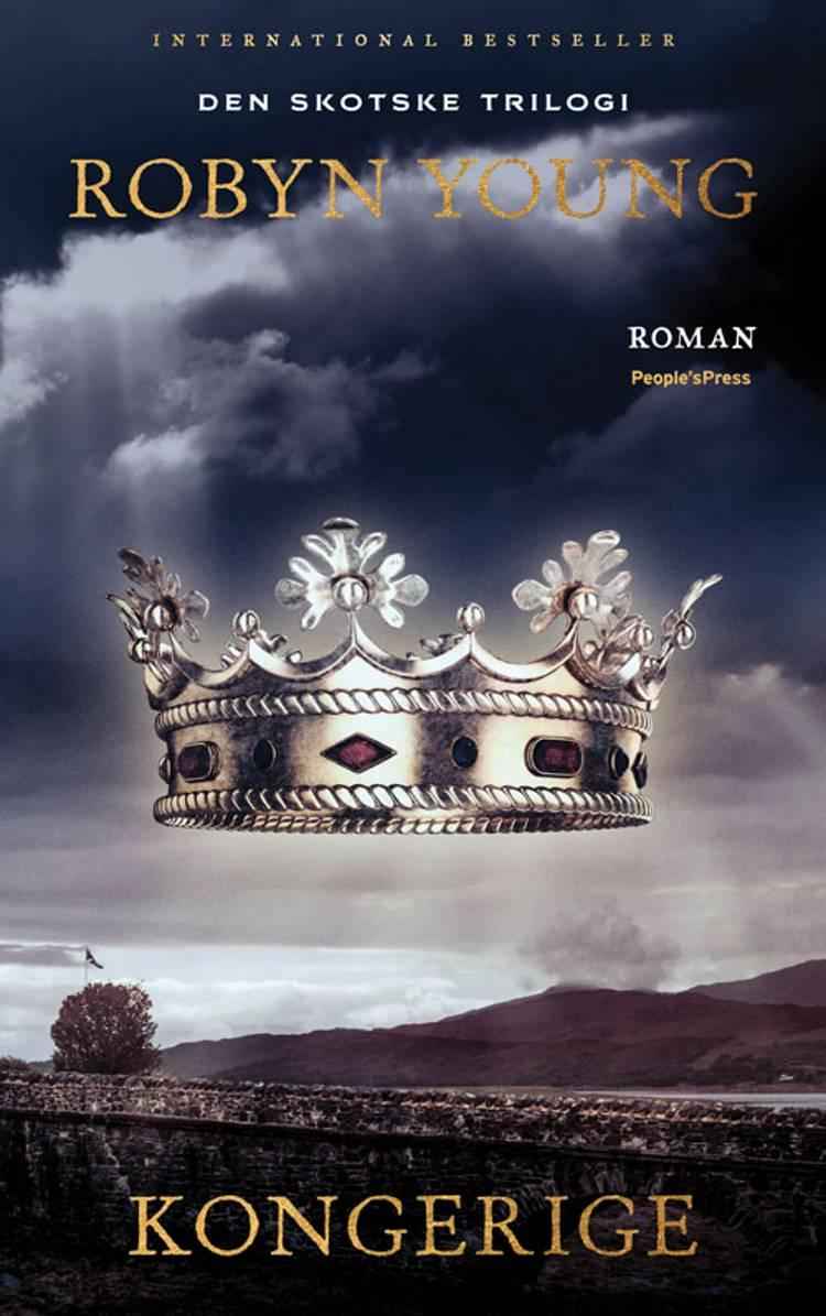 Kongerige af Robyn Young