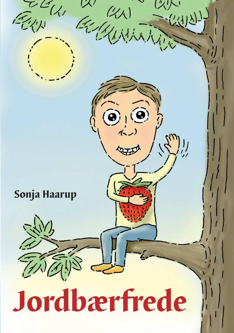 Jordbærfrede af Sonja Haarup