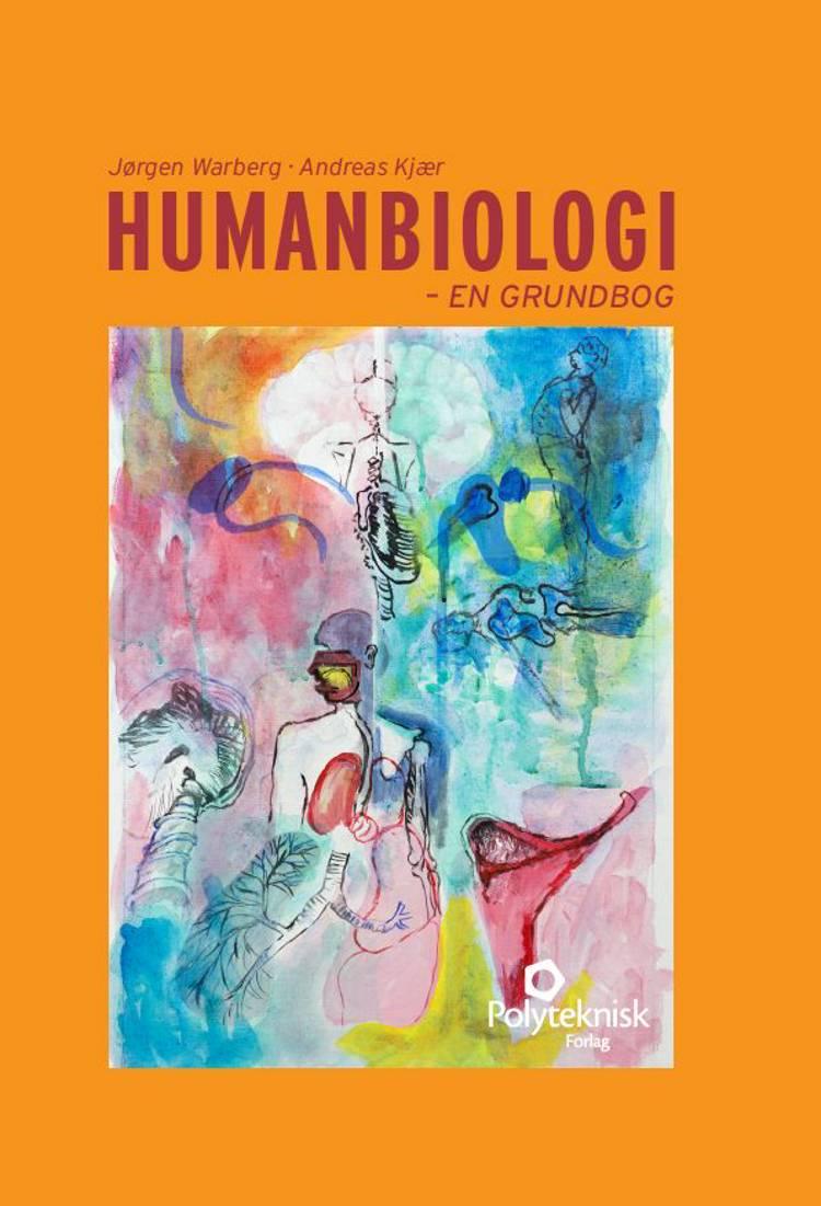 Humanbiologi af Jørgen Warberg og Andreas Kjær