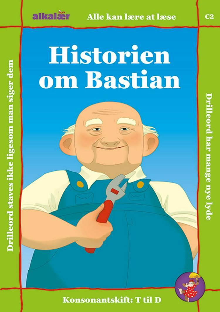 Historien om Bastian af Eag V. Hansn