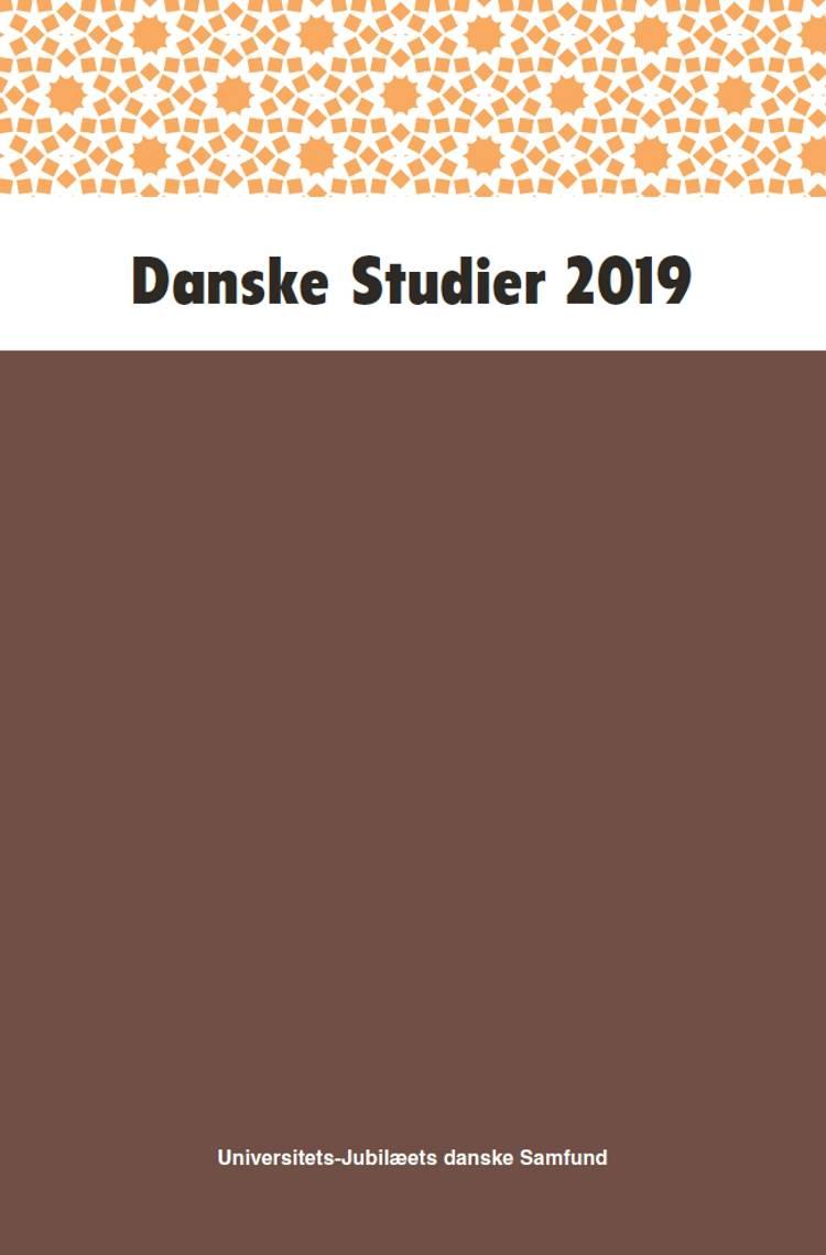 Danske Studier 2019