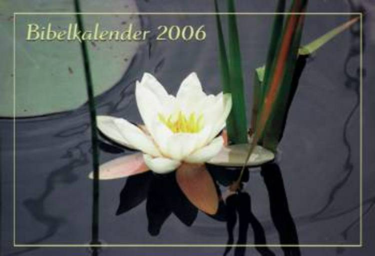 Bibelkalender 2006