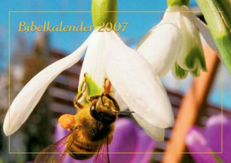 Bibelkalender 2007