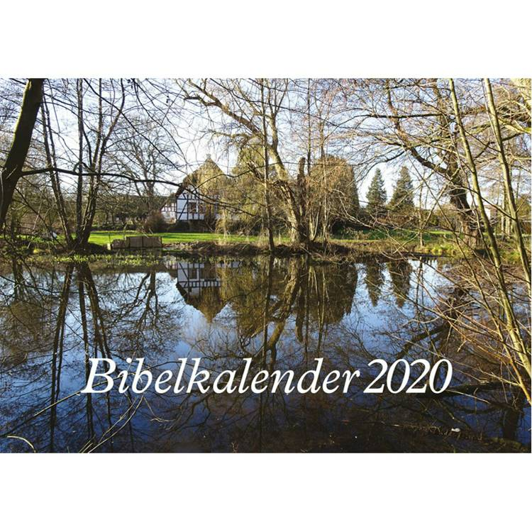 Bibelkalender 2020