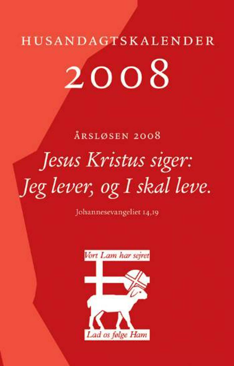 Husandagtskalender 2008