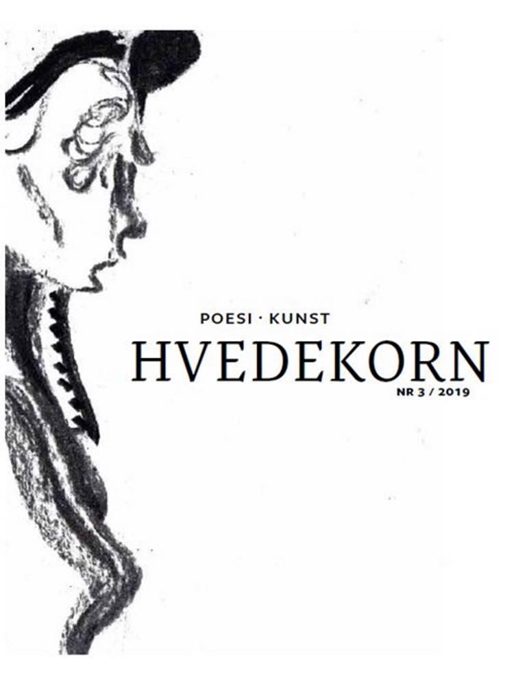 Hvedekorn 3 2019 af Lars Bukdahl og Christian Vind