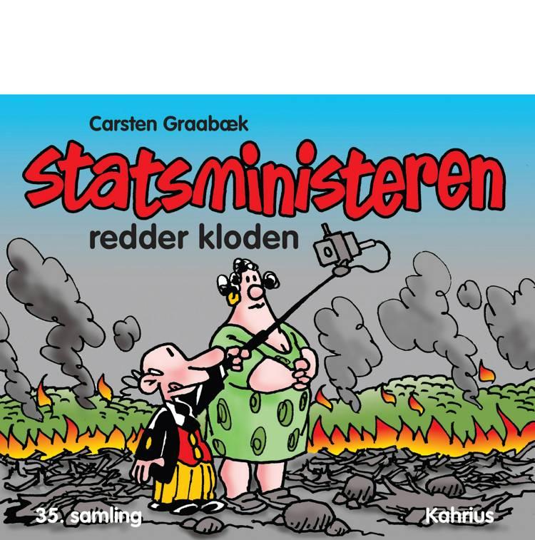 Statsministeren redder kloden af Carsten Graabæk